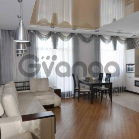 Продается квартира 1-ком 26 м² Волжская