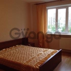 Сдается в аренду квартира 1-ком 40 м² Камышовая ул, 32, метро Комендантский пр.