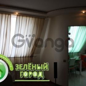 Продается квартира 1-ком 53 м² Янтарная