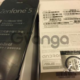 ASUS Zenfone 5 (A501CG_T00J) 2Gb\16Gb НОВЫЙ!!!