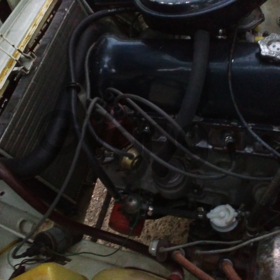 ВАЗ (Lada) 2106 21063 1.3 MT (64л.с.)