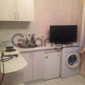 Сдается в аренду квартира 1-ком 17 м² Белоостровская ул, 3, метро Лесная