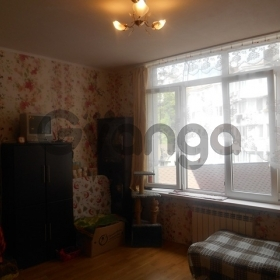 Продается квартира 1-ком 25 м² Клубничная