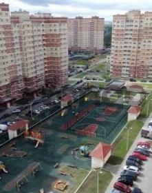 Продается квартира 3-ком 82 м² мкр.Богородский, 19