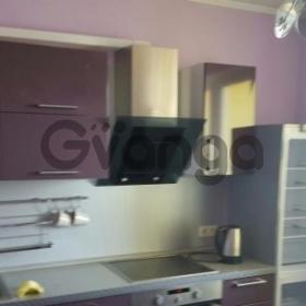Сдается в аренду квартира 1-ком 42 м² Гришина,д.1
