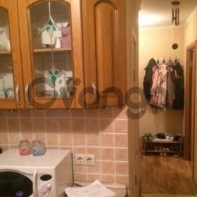 Сдается в аренду квартира 1-ком 31 м² Новоалексеевская,д.18к1, метро Алексеевская