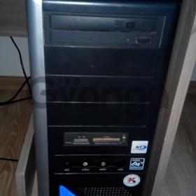 Домашний компьютер для любых целей(комплект)