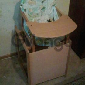 Детский стул для кормления, трансформер