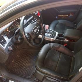 Audi A4, IV (B8) 1.8 CVT (160 л.с.) 2013 г.
