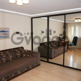 Продается квартира 2-ком 45 м² пер.Рабочий