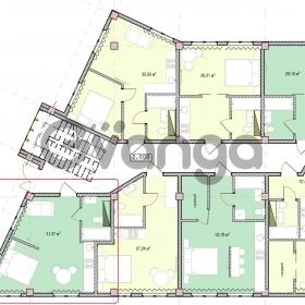 Продается квартира 1-ком 31 м² Олимпийская