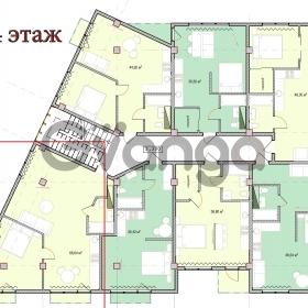 Продается квартира 2-ком 69 м² Макаренко
