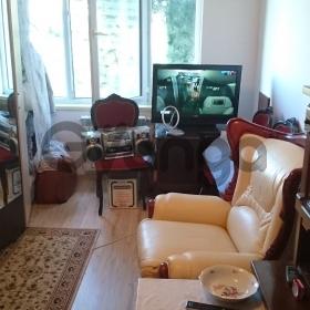 Продается квартира 1-ком 27 м² альпийская