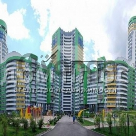 Продается квартира 1-ком 60 м² Вышгородская