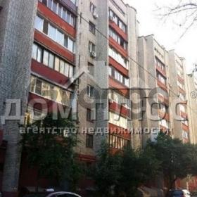 Продается квартира 2-ком 51 м² Межигорская