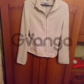 Продаю недорого пиджак-куртку