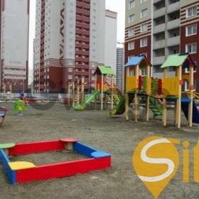 Продается квартира 3-ком 77 м² Гмыри Бориса ул.