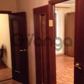 Сдается в аренду квартира 1-ком 42 м² Первомайская,д.7
