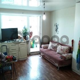 Продается квартира 2-ком 45 м² коммунистическая ул.,35