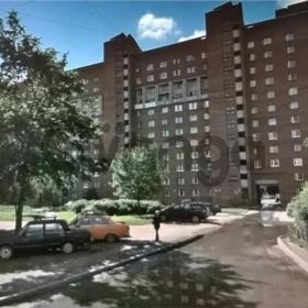 Продается квартира 1-ком 40 м² Пионерстроя Павловск улица, 7, метро Купчино