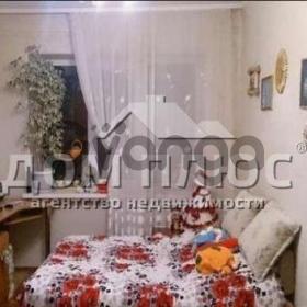 Продается квартира 2-ком 46 м² Миропольская