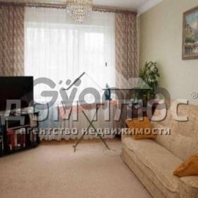 Продается квартира 3-ком 73 м² Соломенская