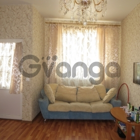 Продается квартира 1-ком 25 м² Звездная