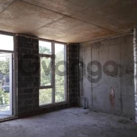 Продается квартира 1-ком 41 м² Ленина