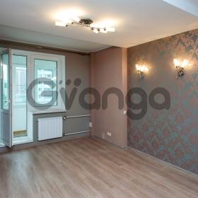 Продается квартира 1-ком 24 м² Клубничная
