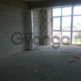 Продается квартира 1-ком 37 м² Пластунская