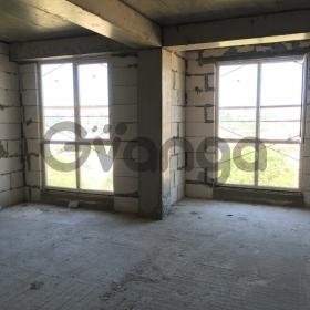 Продается квартира 1-ком 120 м² пластунская