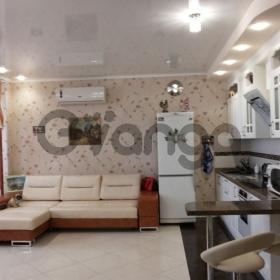 Продается квартира 1-ком 27 м² Загородная