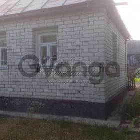 Продается дом 2-ком 54 м² Вокзал Пряжево