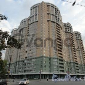 Продается квартира 1-ком 36 м²  5 Предпортовый улица, 1, метро Московская