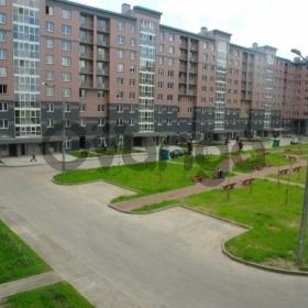 Продается квартира 3-ком 79 м² Колпинское шоссе  улица, 38 к1, метро Купчино