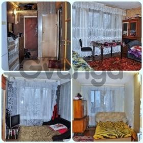 Продается квартира 3-ком 57 м² Луначарского проспект, 110, метро Гражданский Проспект