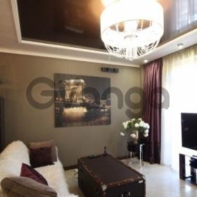 Продается квартира 1-ком 36 м² Альпийская