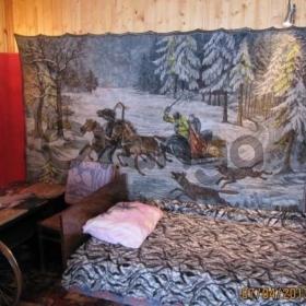 Сдается в аренду дом 3-ком 50 м² деревня Заовражье