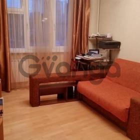 Сдается в аренду квартира 1-ком 38 м² Маломосковская Ул. 21 корп.1, метро Алексеевская