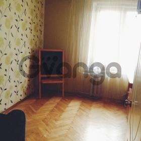 Сдается в аренду квартира 2-ком 45 м² Сетуньский 3-й Пр. 4, метро Кутузовская