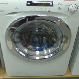Установка стиральных машин