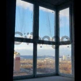 Продается квартира 1-ком 51 м² Драгоманова ул., д. 2б