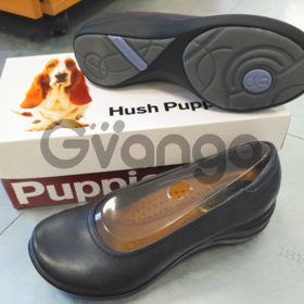 Туфли-лодочки новые Hush Puppies 37 р
