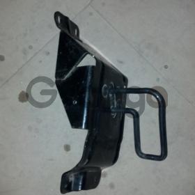 Пластина ответной части замка 1448492 (2N11-N601A68-BH)Fiesta/Fusion
