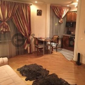 Сдается в аренду квартира 1-ком 33 м² Народного Ополчения 42 корп.1, метро Октябрьское поле