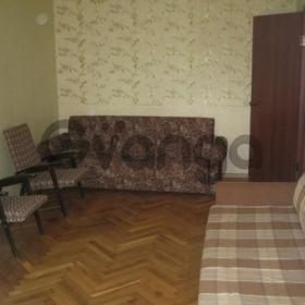 Сдается в аренду квартира 1-ком 39 м² Комсомольская,д.12к9