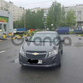 Chevrolet Cruze, I 1.6 MT (109 л.с.) 2014 г.