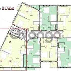 Продается квартира 2-ком 68.64 м² Макаренко