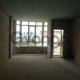 Продается квартира 1-ком 35 м² Вишнёвая