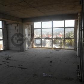 Продается квартира 1-ком 63 м² Черноморская